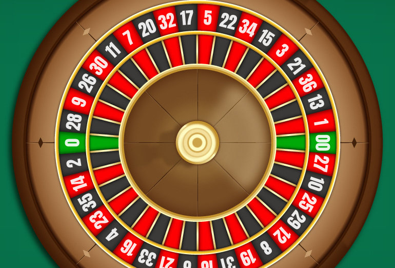 Roulette Pro Touch & Go System